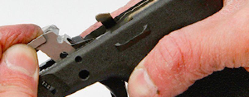 GUNSMITHING AND LASER SERVICES